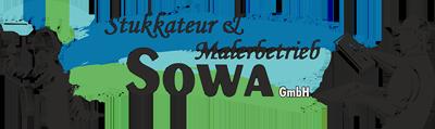 Stukkateur & Malerbetrieb Sowa GmbH